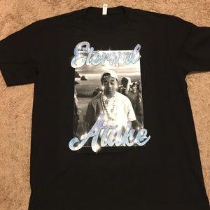 Official Eternal Atake Lil Uzi Vert Bling T-Shirt